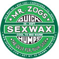 SexWax green